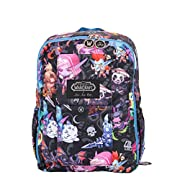Ju-Ju-Be World of Warcraft Collection MiniBe Small Backpack, Cute But Deadly
