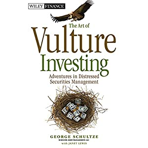 The Art of Vulture Investing Audiobook