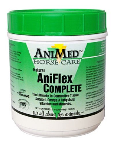 Animed 2.5 lb Natural AniFlex Complete. The Ultimate in C...