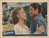 "Private: Kansas Raiders 1956 Authentic 11"" x"