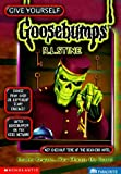 Checkout Time at the Dead-End Hotel (Give Yourself Goosebumps) by R. L. Stine (1998-04-05)