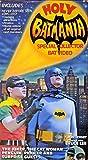 Holy Batmania [VHS]