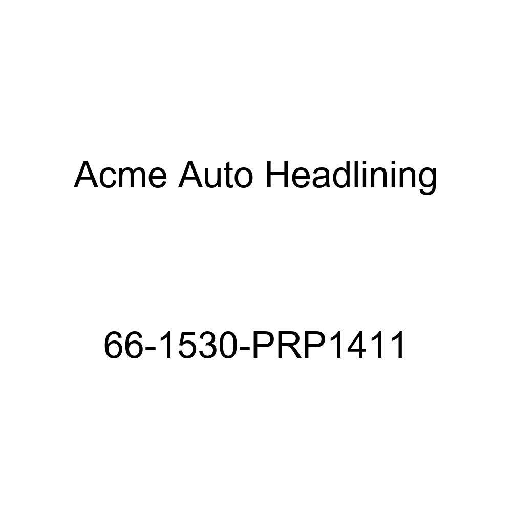 Pro Braking PBF7175-BLU-GRE Front Braided Brake Line Blue Hose /& Stainless Green Banjos