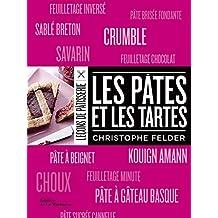 Pâtes et les tartes (Les) [nouvelle édition]
