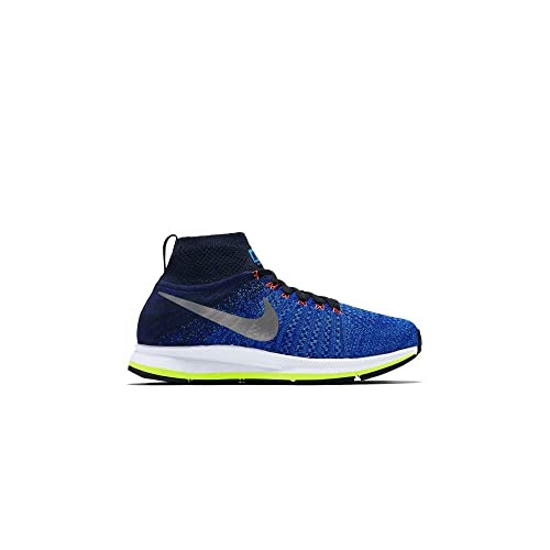 40bf1dea8e9 Nike Air Zoom Pegasus All Out Flyknit GS Running Shoes RARITY different  colors blau 39 M EU  Amazon.in  Shoes   Handbags
