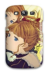 New Galaxy S3 Case Cover Casing(butterfly Dreams)