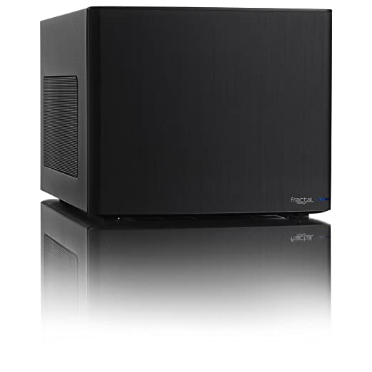 14 opinioni per Fractal Design FD-CA-NODE-304-BL Node 304 Case per PC, Nero