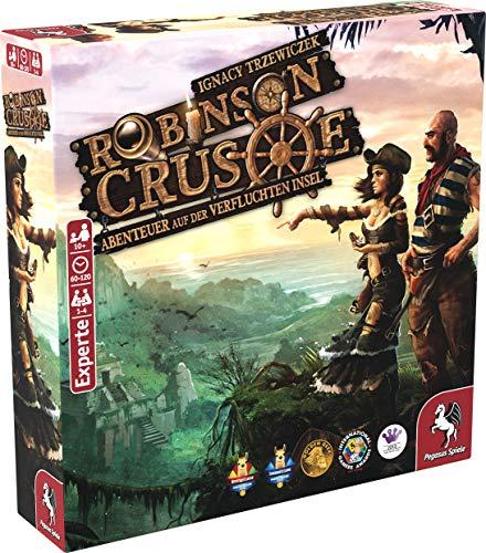 Pegasus - Juego de Estrategia, 1 a 4 Jugadores (51945G) (versión ...
