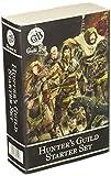 Steamforged Games Guild Ball Hunter Starter Set