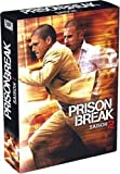 Prison break, saison 2 - Coffret 6 DVD