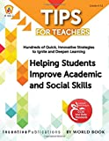 Helping Students Improve Academic and Social Skills: Tips for Teachers