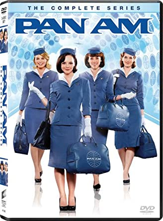 Pan Am The Complete Series Christina Ricci Kelli Garner Michael Mosley Movies Tv