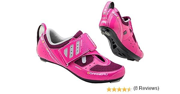Louis Garneau Tri, Zapatilla Triathlon X-Speed II para Mujer ...