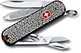 Victorinox VN56122 Labyrinth Classic LTD Edition Knife