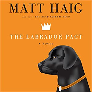 The Labrador Pact Audiobook