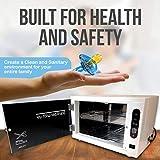 JJ Care (PROFESSIONAL) UV Ozone Sterilizer