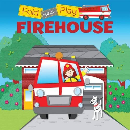 Fold and Play: Firehouse pdf epub