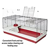 MidWest Homes for Pets Deluxe Rabbit & Guinea Pig