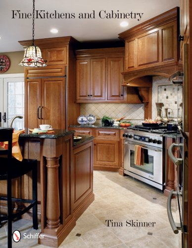 Fine Kitchens amp Cabinetry