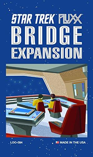 (Star Trek Bridge Expansion)