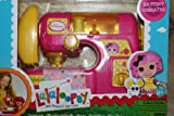 Lalaloopsy Jr Chainstitch Sewing Machine