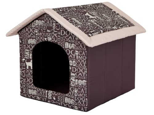 Hobbydog Dog House, Size 4, Subtitles