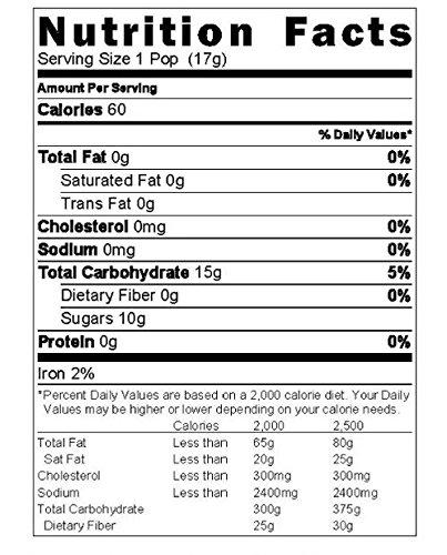 Tootsie Pops, Multi Flavor - Mega Variety Pack, 5lbs