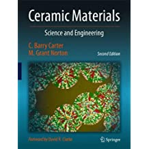 Ceramic Materials: Science and Engineering