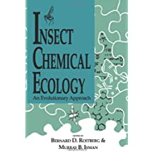 Insect Chemical Ecology: An Evolutionary Approach