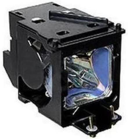 Projector Lamp Assembly with Genuine Original Philips UHP Bulb Inside. PT-LC55U Panasonic Projector Lamp Replacement