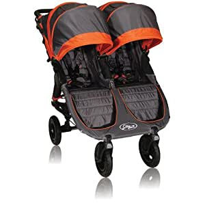 Amazon Com Baby Jogger City Mini Gt Double Stroller