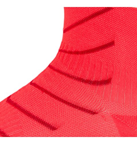 Pro Seal Chaussettes Red Super Hydrostop Ss18 Skinz Coral Mid Thin White Yrxtzr