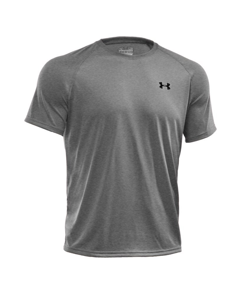 Under Armour Men's Tech Short Sleeve T-Shirt by Under Armour (Image #4)