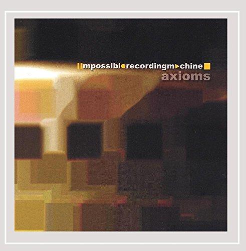 Axioms (Exo Walker)
