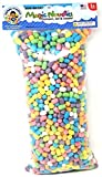 Magic Nuudles Large Bag of Bright Mini Building Noodles
