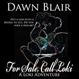 Bargain Audio Book - For Sale  Call Loki