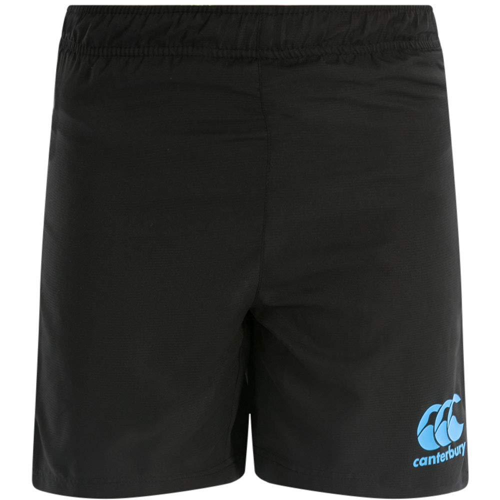 CCC Vapodri Kids Woven Run Shorts