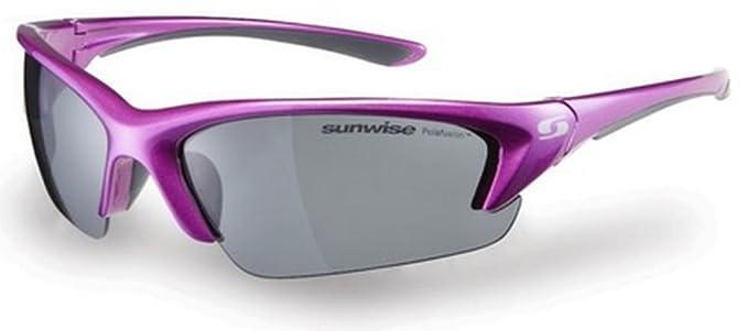682d195ca59 TPP Sun-Wise Canary Wharf Pink 2014 Polafusion Sunglasses  Amazon.co.uk   Clothing