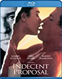 Indecent Proposal [Blu-ray]