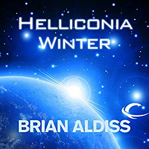Helliconia Winter Audiobook
