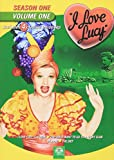 I Love Lucy: Season 1, Vol. 1 (Full Screen)