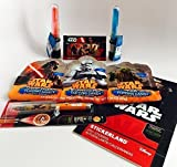 Star Wars The Force Awakens Superfan Bundle
