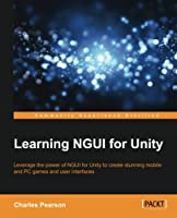 Learning NGUI for Unity Front Cover