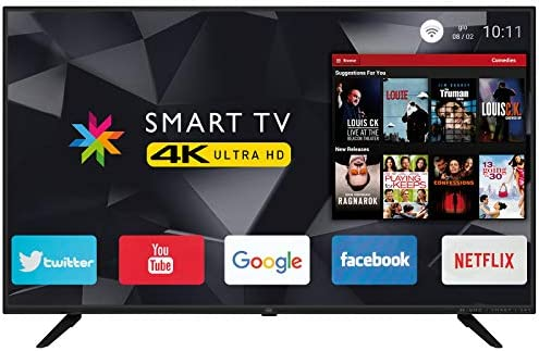 Trevi LTV 5003SM00 Smart TV 50