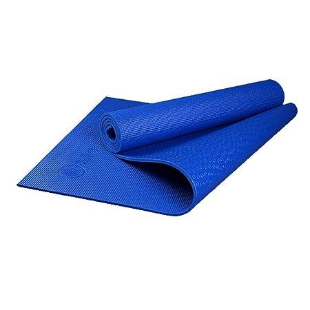 BJYG Colchoneta de Yoga - Colchoneta para Principiantes con ...