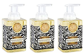 Amazoncom Michel Design Works Foaming Hand Soap 178 Ounce
