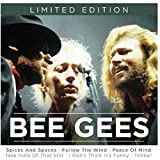 Bee Gees: Limited Edition (Audio CD)