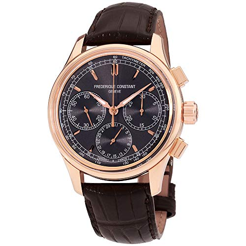 Frederique Constant Flyback Chronograph Collection Watches