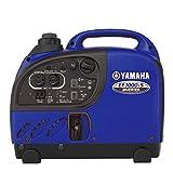 Yamaha EF1000iS, 900 Running Watts/1000 Starting Watts, Gas Powered...