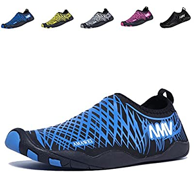 EQUICK Water Sports Shoes Quick-dry Casual Sneakers Slip-on Men Women New Year Holiday Gifts